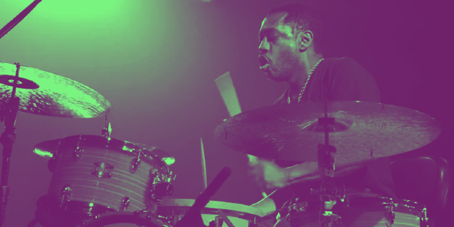 Drums Nederlandse Muziekschool